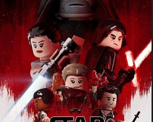 Lego Star Wars: The Last Jedi