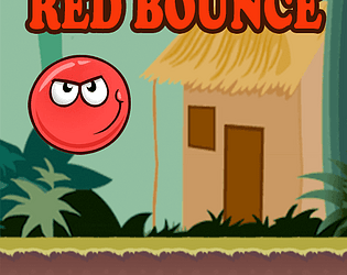 Red Bounce