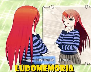 LUDOMEMORIA PC