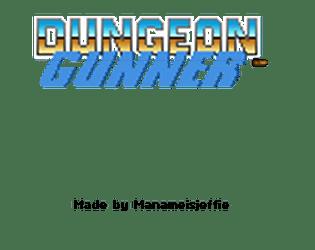 Rogue Like Game - Dungeon Gunner