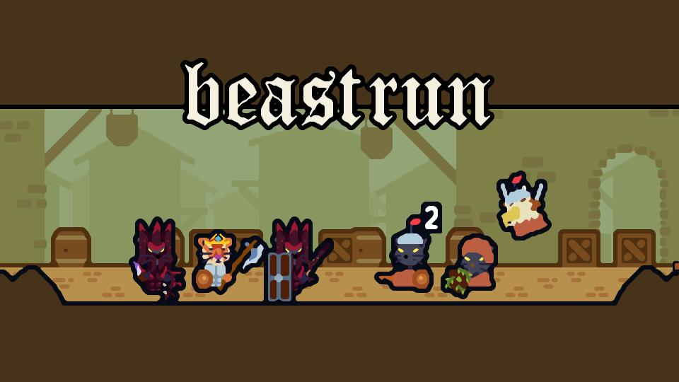 Beastrun