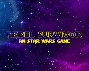 Rebel Survivor
