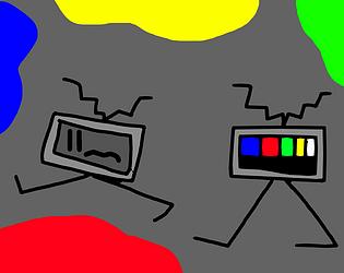 A TV Mania Demo