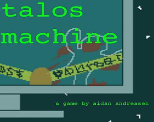 Talos Machine