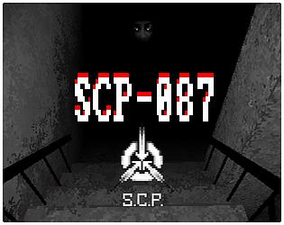 SCP-087 [Free] [Adventure] [Windows]
