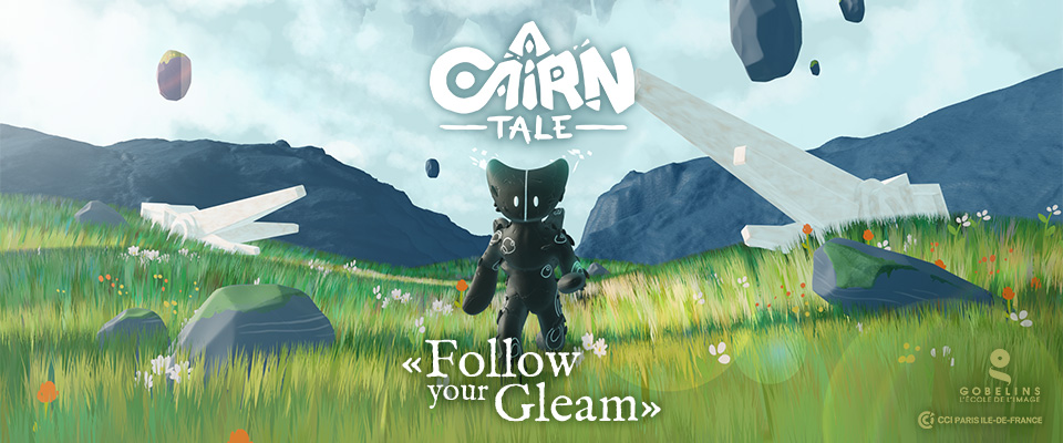 A Cairn Tale