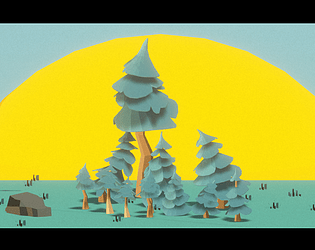 Untitled Tree Concept