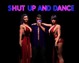 Shut Up and Dance: Episode 3 Chapter 1