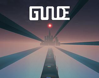 GUIDE: A game demo