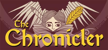 The Chronicler (Early Alpha)