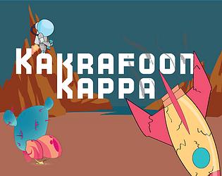 Kakrafoon Kappa
