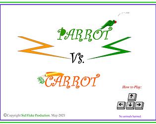 Parrot vs Carrot