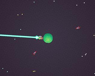Rocket Defense
