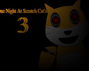 One Night At Scratch Cat's 3