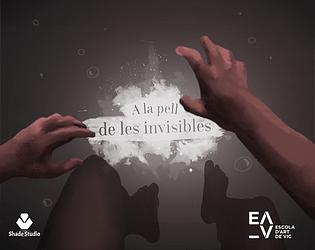 A la pell de les invisibles