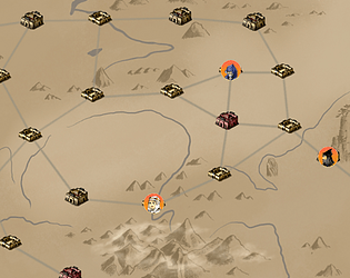 The Silk Road Race