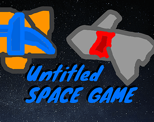 Untitled SPACE game!