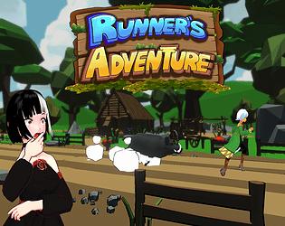 Runner's Adventure