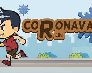 CoronaVac Run