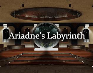 Ariadne's Labyrinth