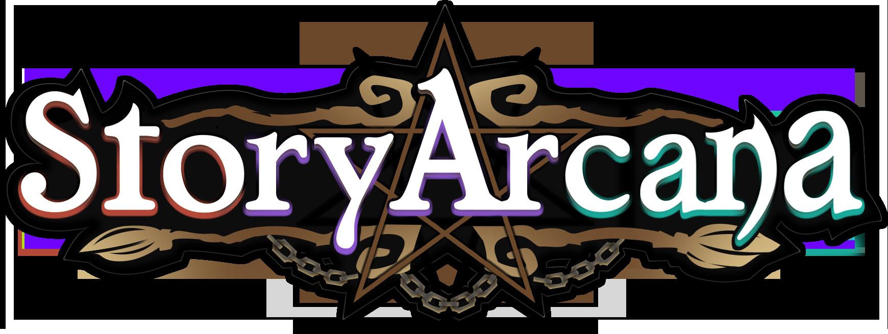 StoryArcana