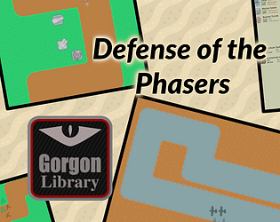 Defense of the Phasers