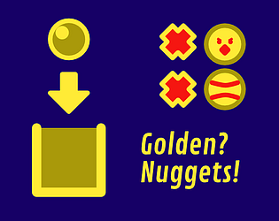 Golden? nuggets!