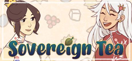 Sovereign Tea