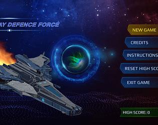 Milkyway Defense Force
