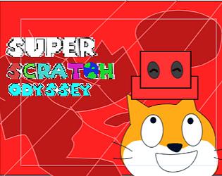 Super scratch odyssey