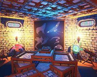 The Wizards Workshop