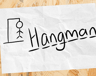 Remember When We Used to Play Hangman?