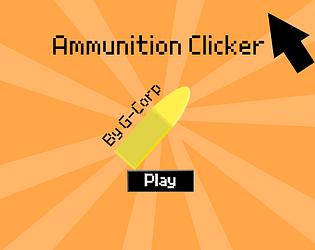 Ammunition Clicker