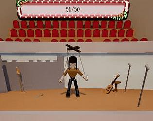 Theatre Fiasco!