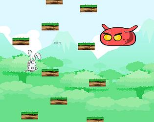 Jump Rabbit