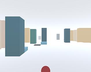 Music Visualizer Game