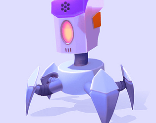 RogueRobot