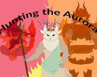 Hunting The Aurora