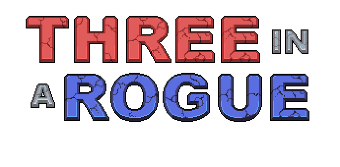 Three in a Rogue: Classic