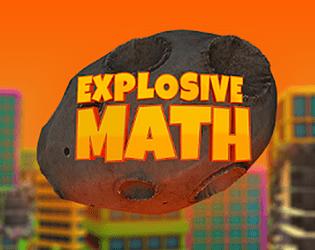Explosive Math