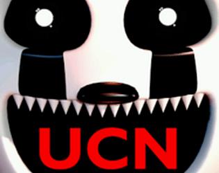 FNAF: Ultimate Custom Night