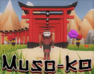Muso-ka