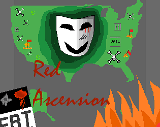 Red Ascension