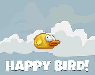 Happy Bird!