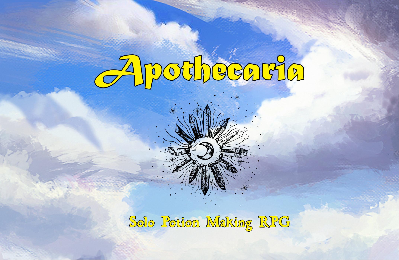 Apothecaria