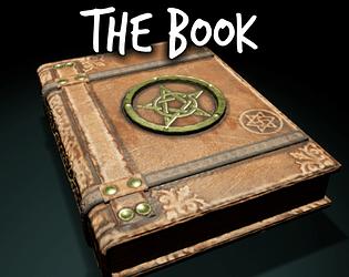 The Book [Free] [Adventure] [Windows]