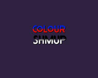 Colour Shmup (Unity Version)