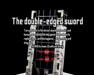 The doubled edged sword