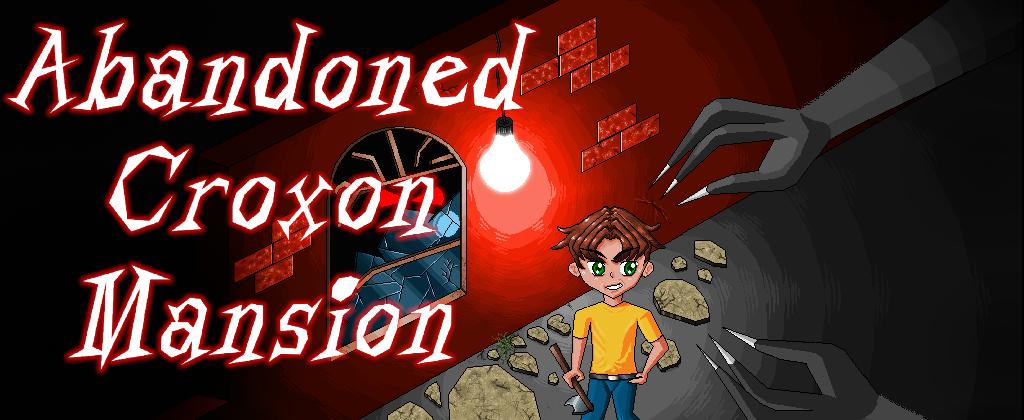 Abandoned Croxon Mansion