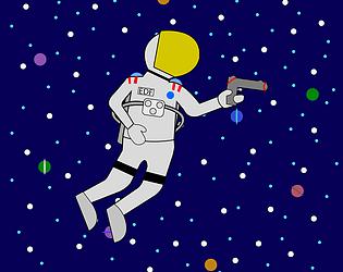 Spacetronaut